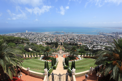 Day Tour to Nazareth, Acre and Haifa