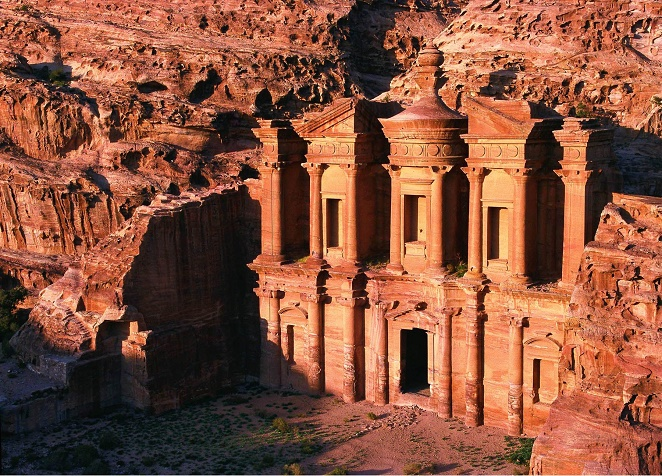 From Eilat: 2 Day Petra Tour With Overnight in Petra $250