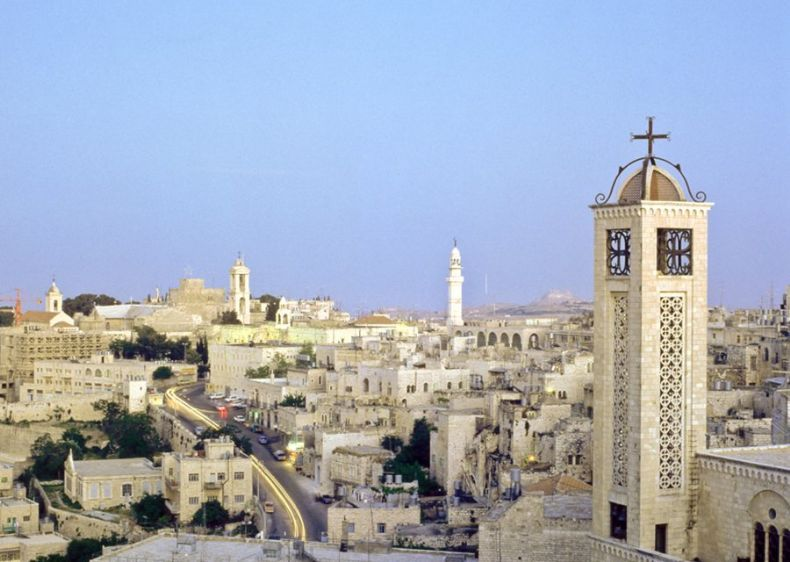 Bethlehem and Jericho Tour (live guides multiple languages)